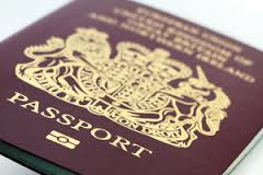 UK Passport Application Thailand