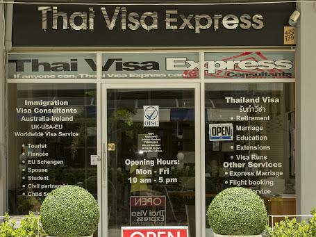 UK Visa Consultants