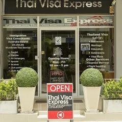 Thai Visa Express